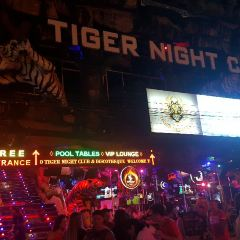 Tiger Live Band User Photo