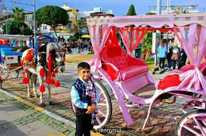 Turkey,christmastrip