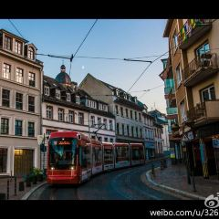 Basel's Old Town User Photo