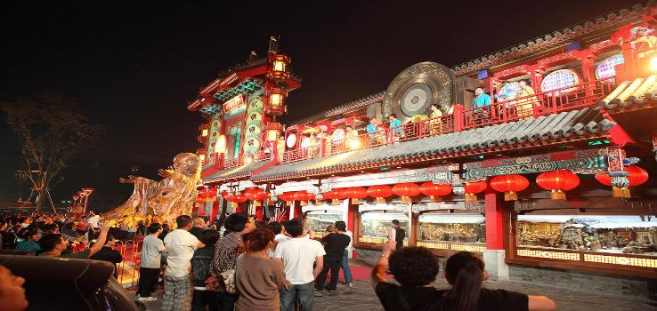 Beijing Liu Laogen Grand Stage3