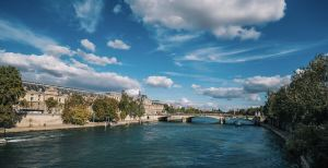Paris,forladies