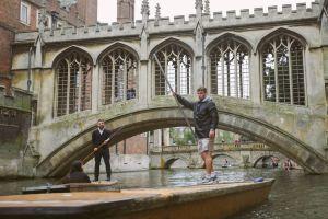 Cambridge,Recommendations