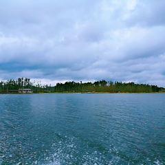 Tinghu Scenic Area User Photo