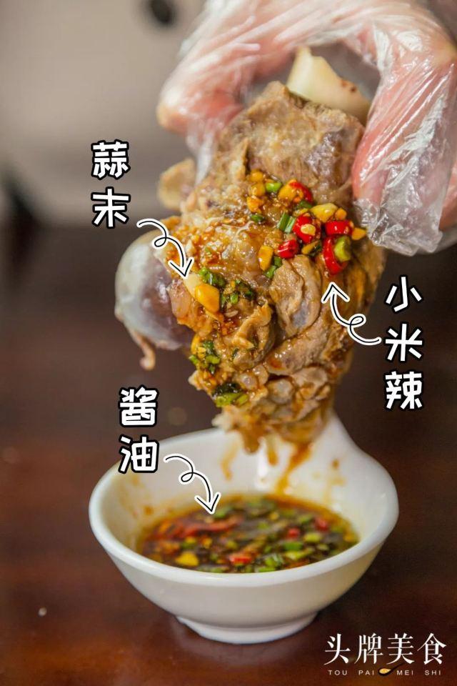 """福州火鍋界的""""養生帝""""來啦!1碗筒骨湯頂3瓶神仙水,還要請你5折開吃!"""