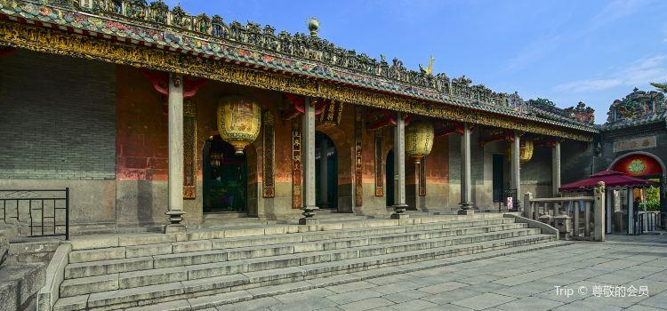 佛山祖廟2