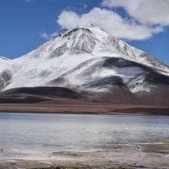Salar de Uyuni User Photo