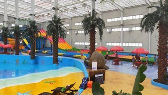 海蘭江畔溫泉國際旅遊度假村
