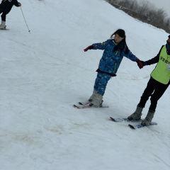 Guandun Mountain Ski Resort User Photo