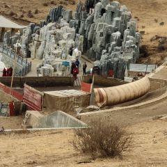 써다 천장대 여행 사진