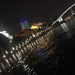 Ancient Canal Night Cruise User Photo