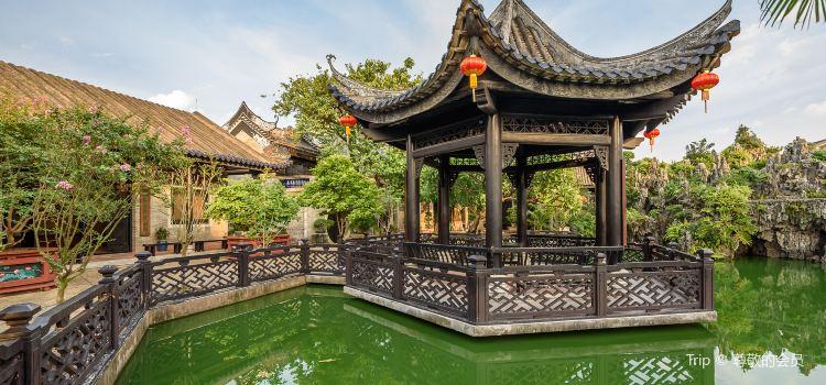 Yuyin Hill House3