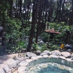 Jinfang Forest Hot Spring User Photo