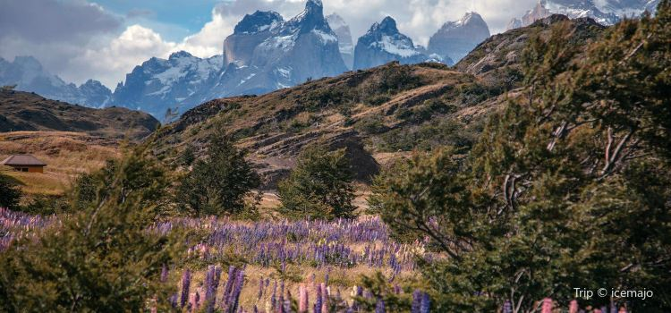 Torres del Paine National Park3