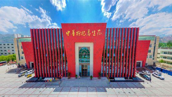 中華枸杞養生苑