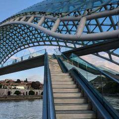 和平橋用戶圖片