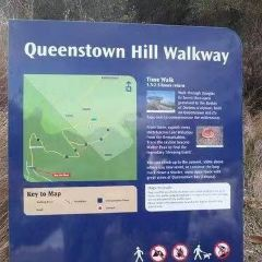 Queenstown Hill User Photo