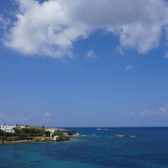 帕羅斯島用戶圖片