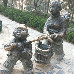 陝西民俗大觀園用戶圖片