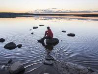 你所期待的慢生活,就在芬蘭湖區喲!