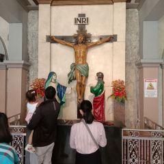 Image of Sto. Nino User Photo
