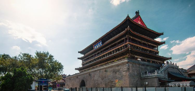 Drum Tower of Xi'an3