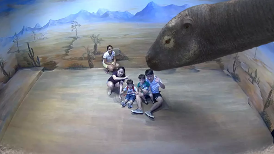 Illusion 3D Art Museum