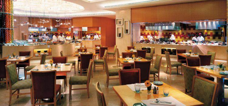 eZ 咖啡廳(福州香格裡拉大酒店)1