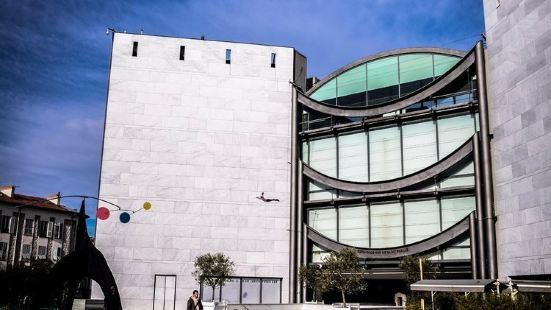 尼斯現當代藝術博物館