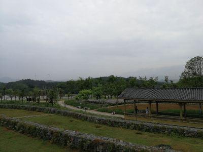 湖南江華涔天河國家濕地公園