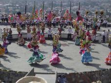 Guelaguetza-瓦哈卡