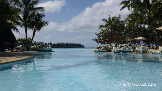 Sea Isle Pool