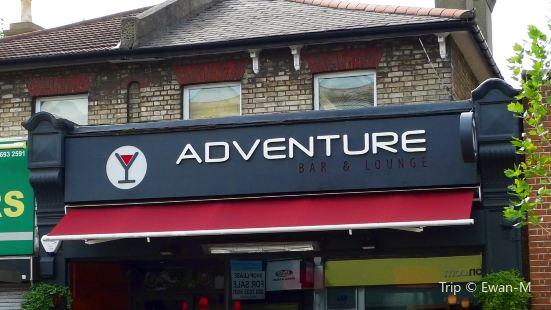 Adventures East