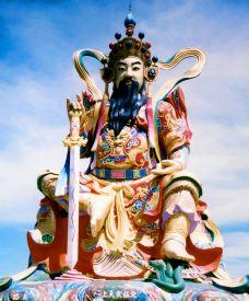 Yin Xu-武安