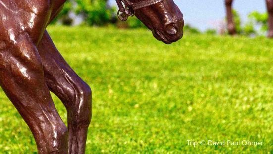 肯塔基賽馬公園
