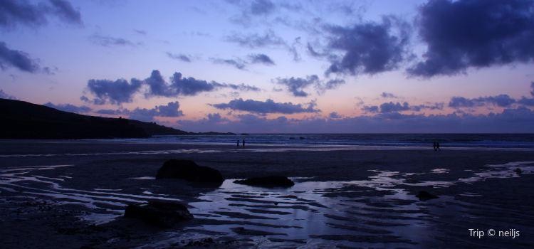 Cornwall Beach1