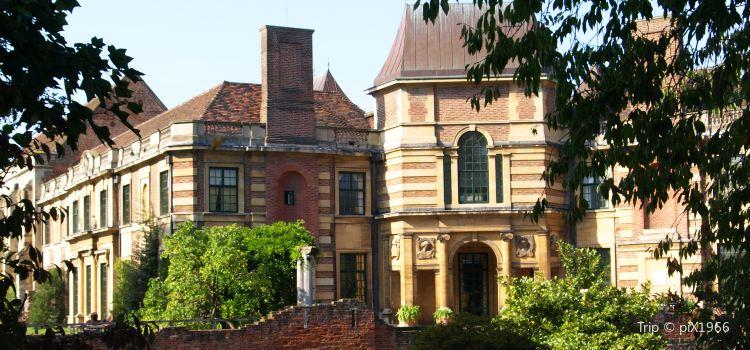 Eltham Palace and Gardens2