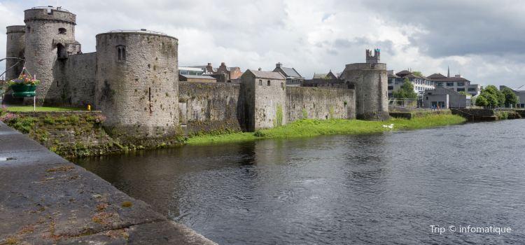 King John's Castle1