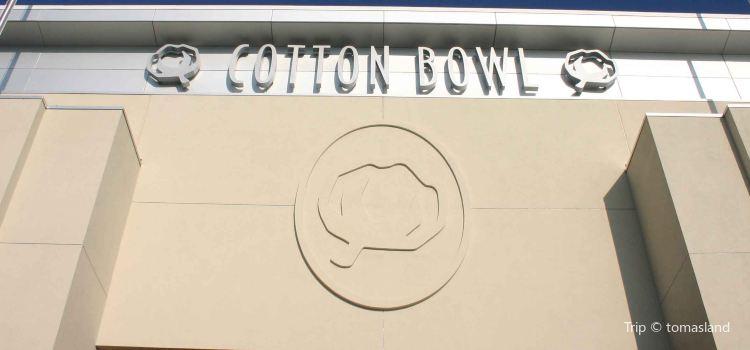 Cotton Bowl1