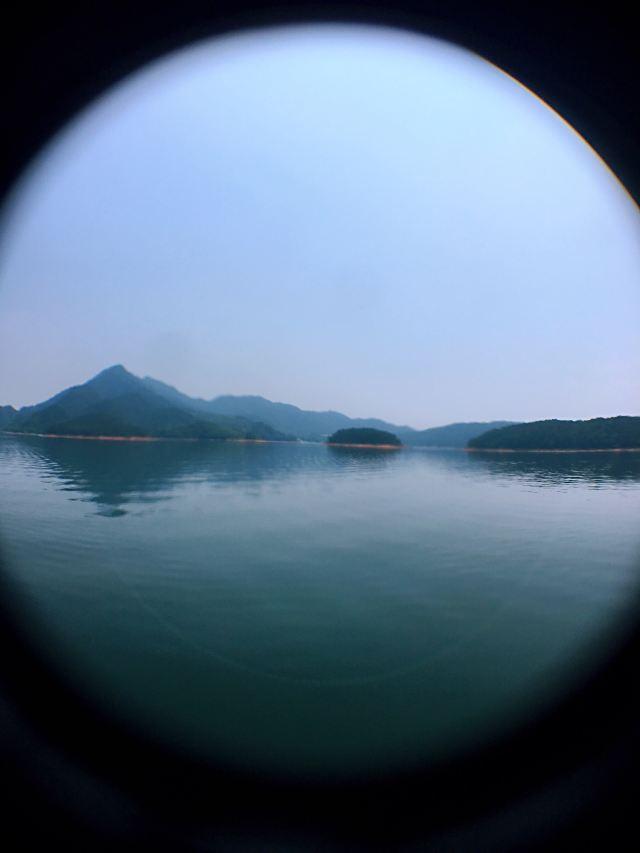 千島湖東南湖區景區