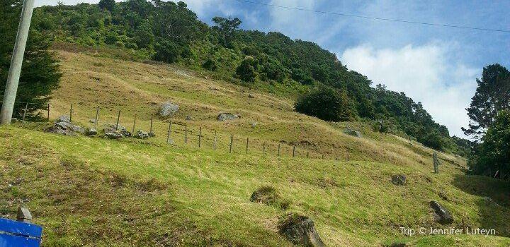 芒格努伊山3