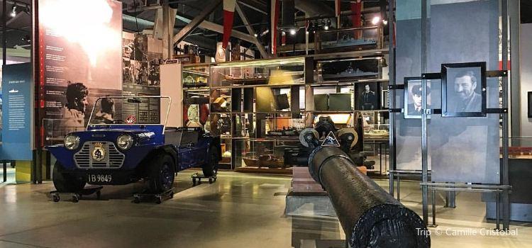 Navy Museum1