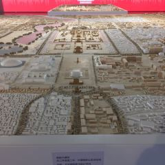 Beijing Urban Planning Exhibition Hall User Photo