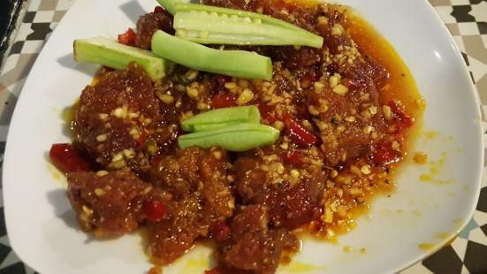Xichunyuenan Barbecue