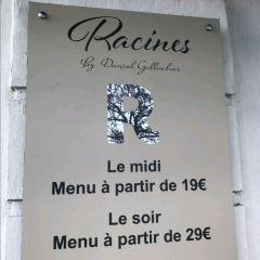 Racines用戶圖片
