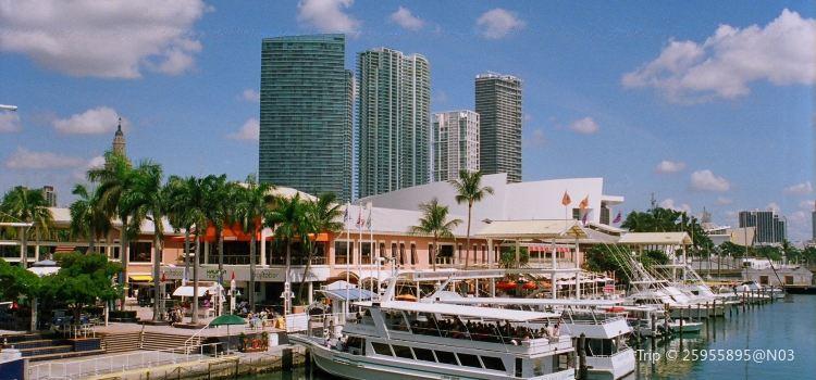 Bayside Marketplace3