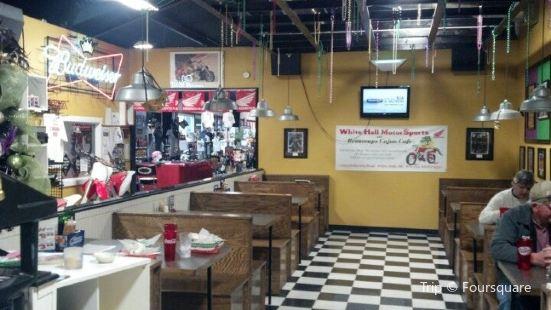 Beaucoups Cajun Cafe