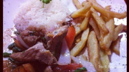 Mis Tesoros Restaurant