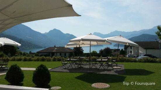 Hotel Restaurant Friedheim