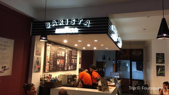 Barista - Mirissa