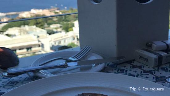 Ristorante Al Capri Reviews Food Drinks In Campania Capri